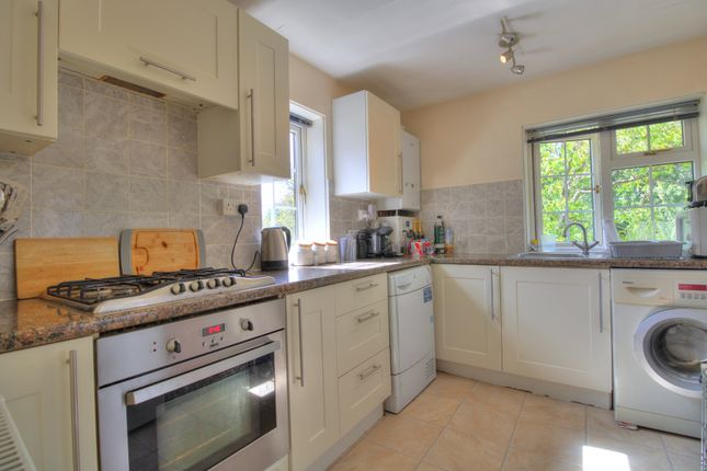 Kitchen of Orchard Mead, Ringwood BH24