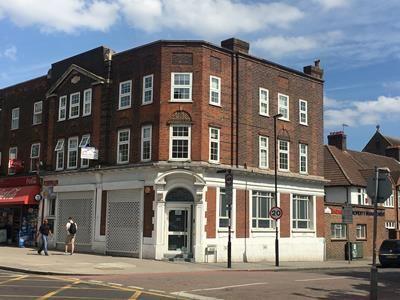 Thumbnail Retail premises for sale in 1050-1052 London Road, Thornton Heath, Surrey