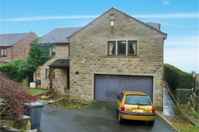 Thumbnail Detached house for sale in Doncaster Road, Barnsley, South Yorkshire