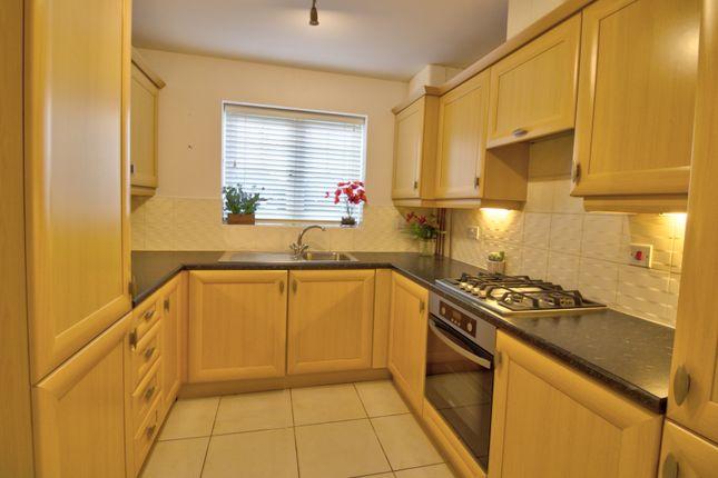 Kitchen of Ashfield Mews, Wallsend NE28