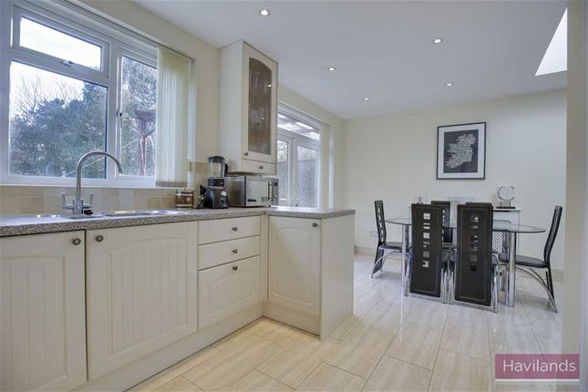 Thumbnail Flat for sale in Old Park Road, London