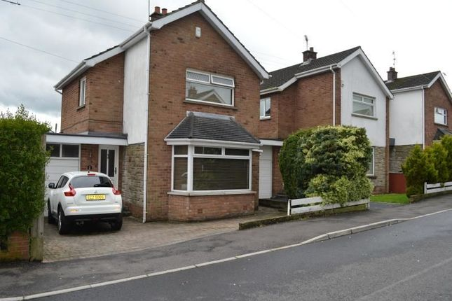 Thumbnail Detached house to rent in Tynedale Park, Lisburn