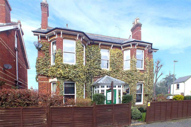 Thumbnail Detached house for sale in Netley Street, Farnborough, Hampshire
