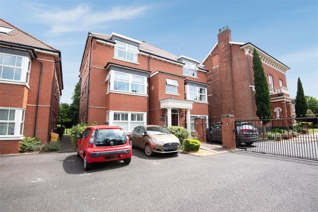 Thumbnail Flat for sale in 157 Birmingham Road, Sutton Coldfield, West Midlands