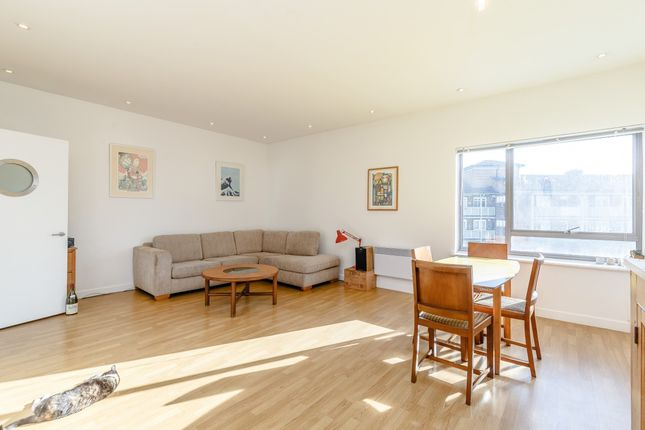 Thumbnail Flat for sale in Palmers Road, London, London