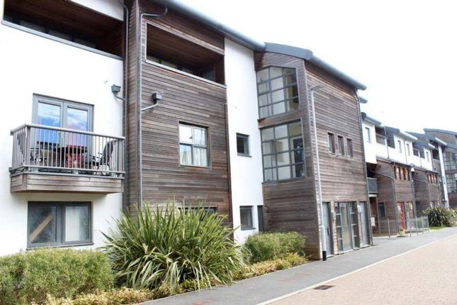 Thumbnail Flat to rent in Valletort Road, The Equinox, Stoke