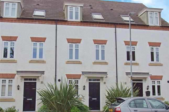 3 bed town house to rent in Linkfield Road, Mountsorrel, Loughborough