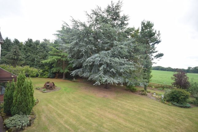Property For Sale In Wem Shropshire