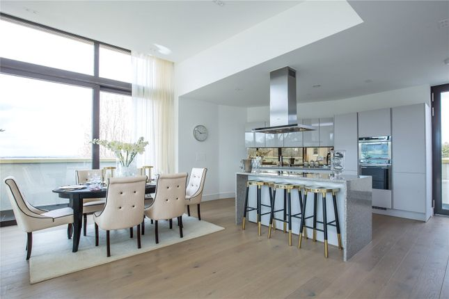 Thumbnail Flat for sale in Bishops Wood Court, 29 Aylmer Road, London