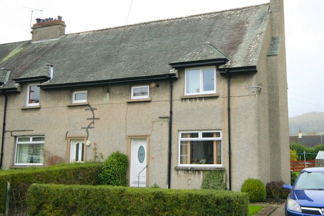 Thumbnail Semi-detached house for sale in Riverbank, Gatehouse Of Fleet