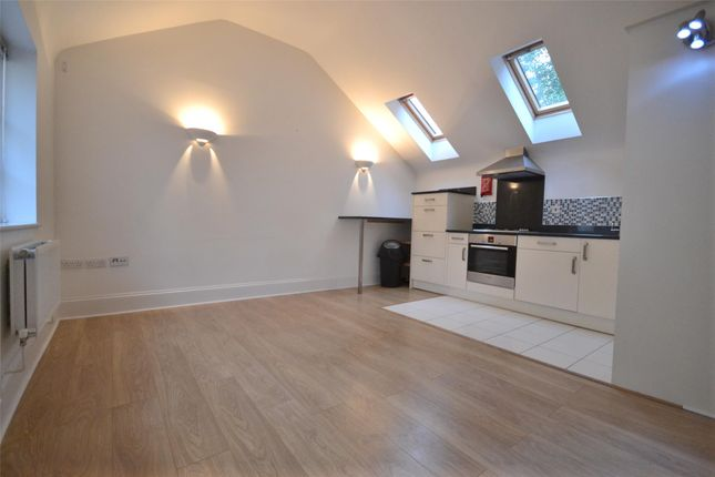 Thumbnail Flat to rent in Herschel Place, Bathwick Street, Bath