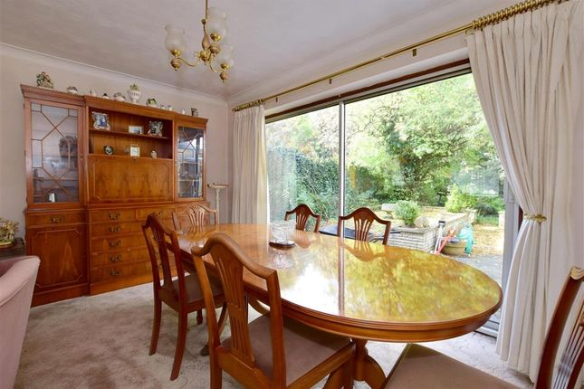 Thumbnail Detached house for sale in The Greenways, Paddock Wood, Tonbridge, Kent