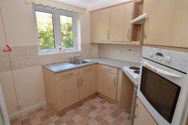 Kitchen of Stanley Court, Stanley Road, St Marychurch, Torquay, Devon TQ1