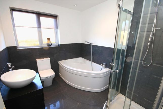 Bathroom of Pool Drive, Bessacarr, Doncaster DN4
