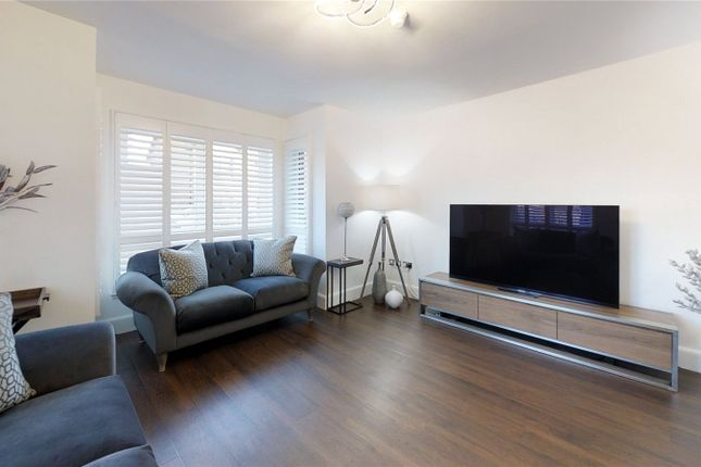 Thumbnail Detached house for sale in Plot 46 - Calderpark Gardens, Glasgow