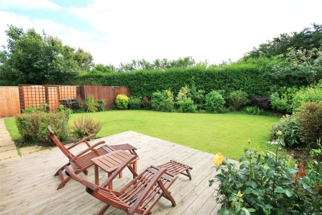 Thumbnail Detached house for sale in Barley Lane, Billinghay, Lincoln