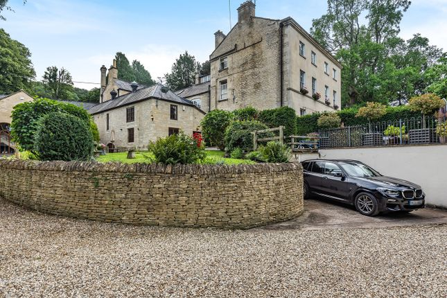 Thumbnail Semi-detached house for sale in Thrupp Lane, Thrupp, Stroud