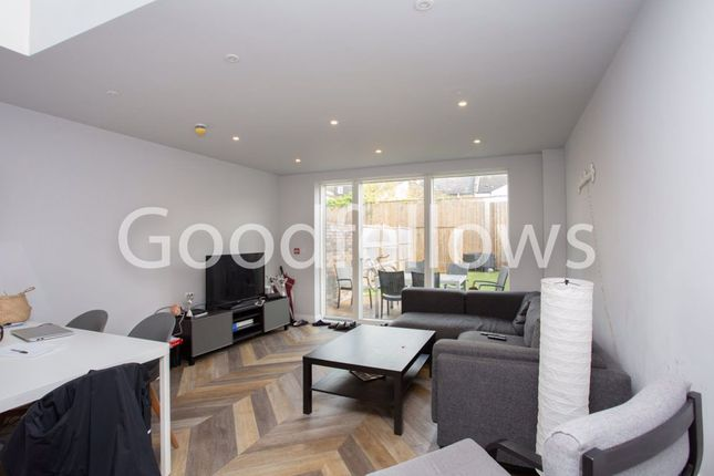 Thumbnail Property to rent in Crusoe Road, Mitcham