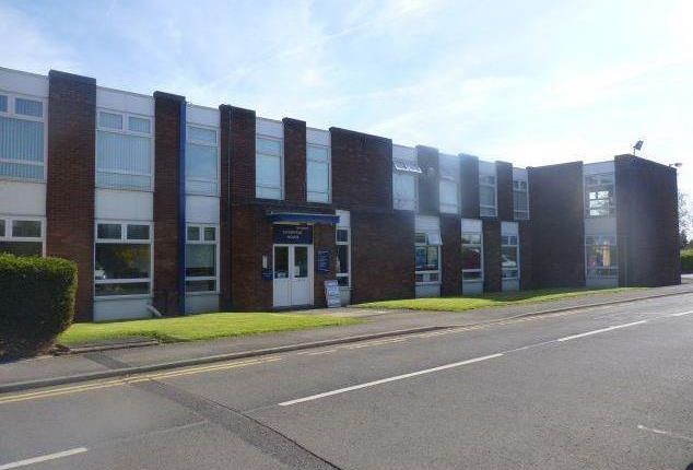 Office to let in Enterprise House, Seaman Way Ince, Wigan