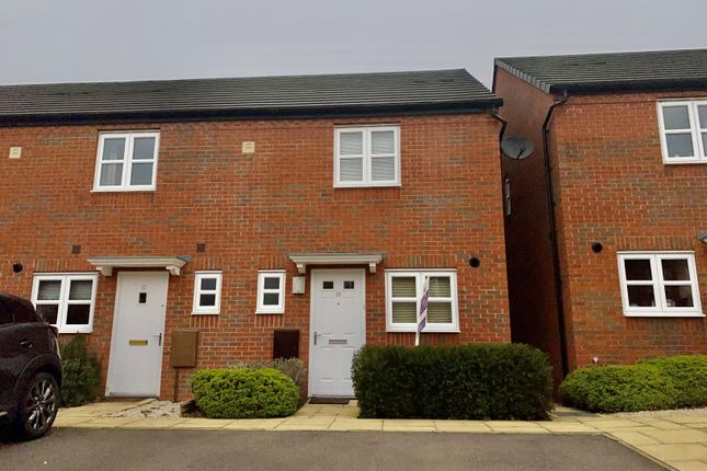 2 bed property to rent in Rideau Road, Meon Vale, Stratford-Upon-Avon CV37