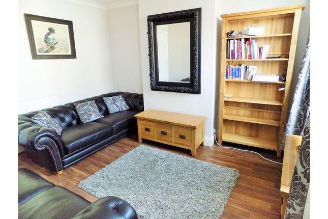 Thumbnail Semi-detached house for sale in Tonge Road, Sittingbourne