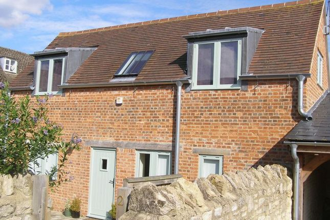 Thumbnail Detached house to rent in Acre End Street, Eynsham, Witney