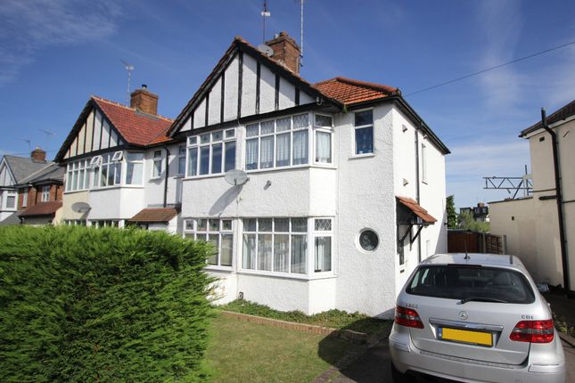 Thumbnail Semi-detached house to rent in Borough Way, Potters Bar