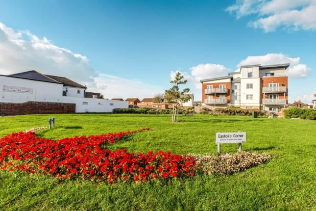 Thumbnail Flat for sale in 11 Rails Lane, Hayling Island, Hampshire