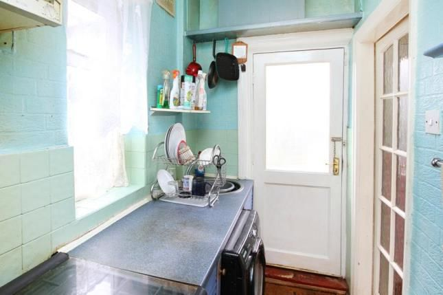 Kitchen of Carter Hall Road, Sheffield, South Yorkshire S12