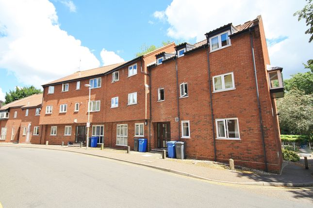 1 bed flat to rent in St. Faiths Lane, Norwich NR1