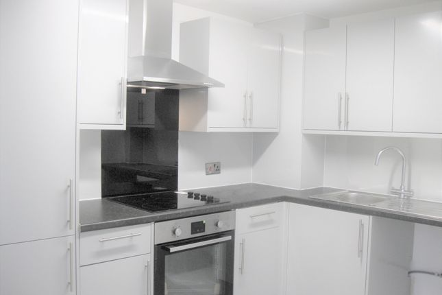 Thumbnail Flat to rent in Cranston Close, Hounslow