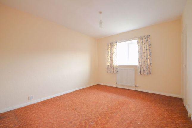 Bedroom of Wasdale Close, Whitehaven CA28