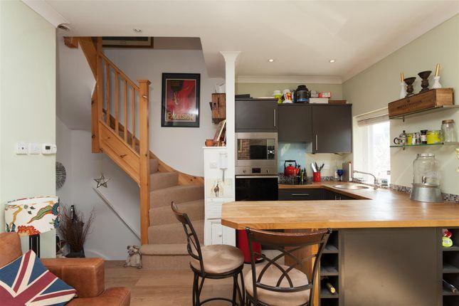 Kitchen of Carlton Park Avenue, London SW20