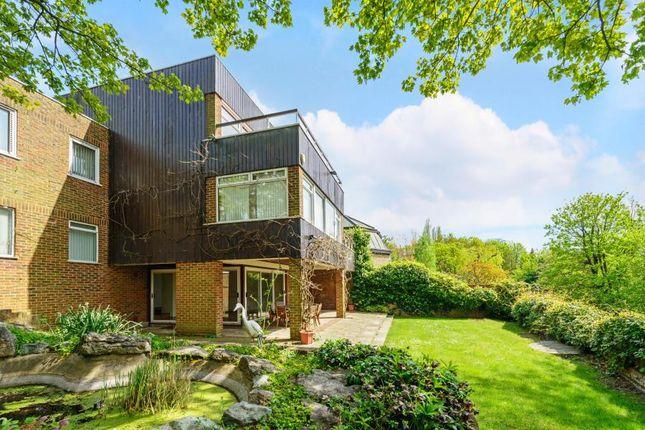 Thumbnail Property to rent in Merton Lane, London