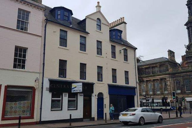 Thumbnail Land for sale in New Bridge Street, Ayr