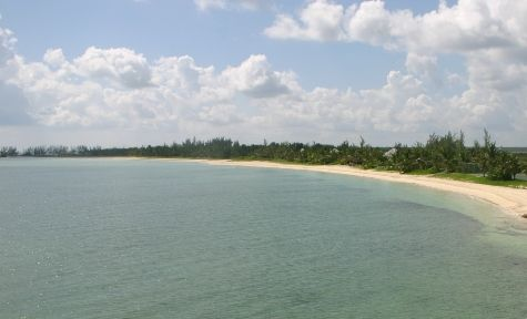 Land for sale in Andros Island, The Bahamas
