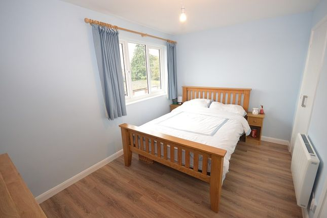 Bedroom of Ruxley Mews, Epsom, Surrey. KT19