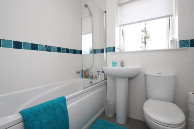 Bathroom of Broomage Crescent, Larbert, Stirlingshire FK5