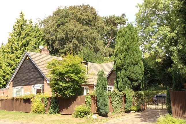 Thumbnail Property for sale in Lutterworth Road, Bitteswell, Lutterworth