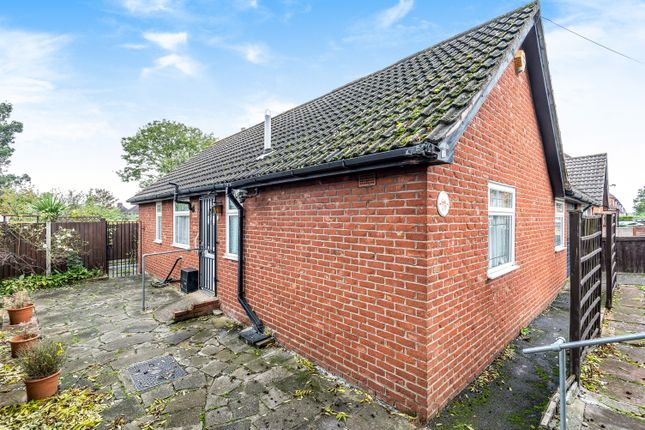 Thumbnail Bungalow for sale in Waters Road, London
