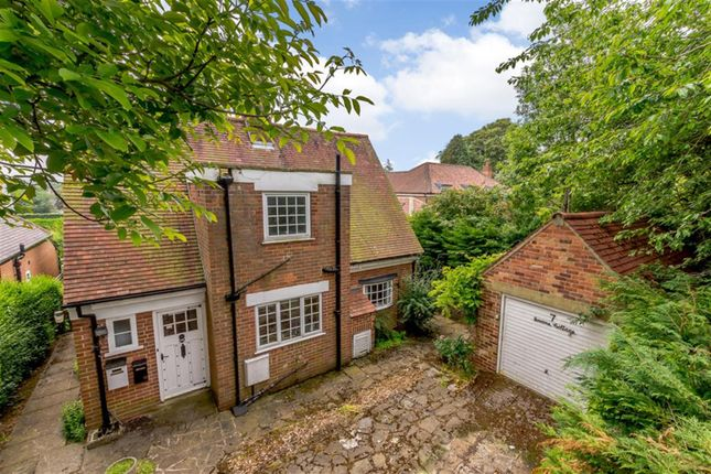 Thumbnail Detached house for sale in Fledborough Road, Wetherby