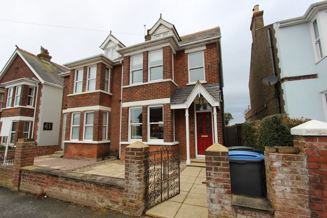 Thumbnail Semi-detached house for sale in Sydney Road, Walmer