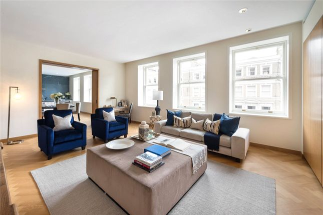 Thumbnail Flat for sale in One Kensington Gardens, London