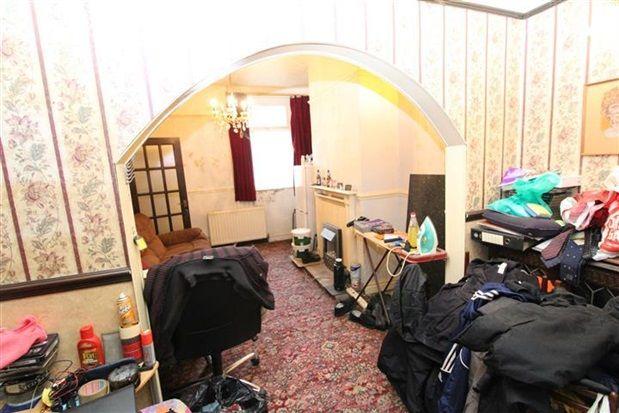 Lounge of Derry Street, Barrow In Furness LA14