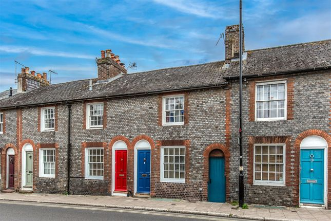 Thumbnail Terraced house for sale in Priory Street, Lewes