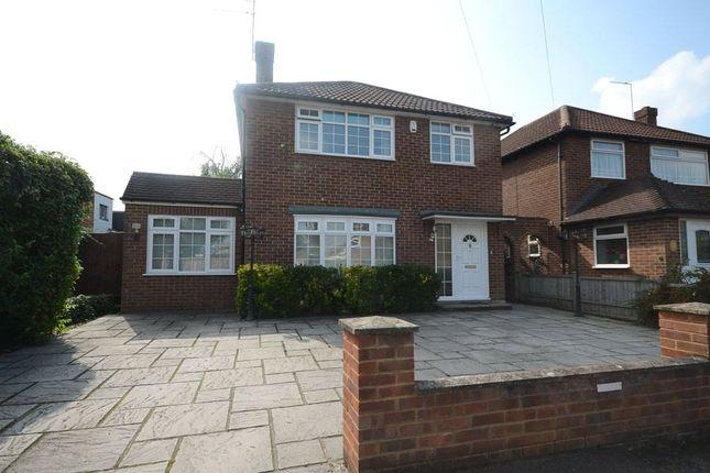4 bed detached house for sale in St. Andrews Close, Old Windsor, Windsor
