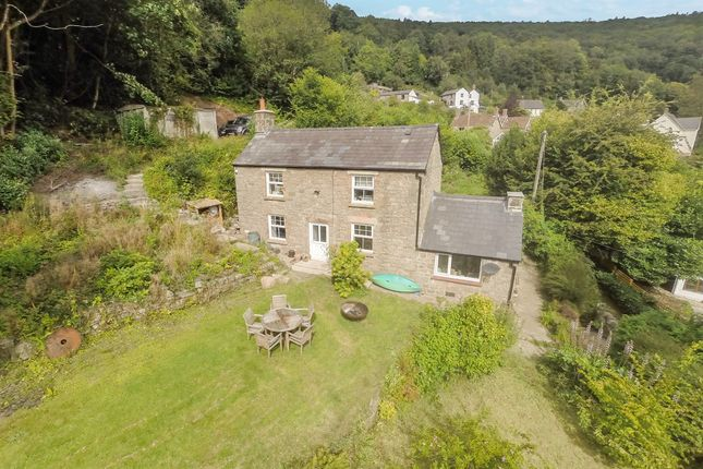 Thumbnail Property for sale in Llandogo, Monmouth