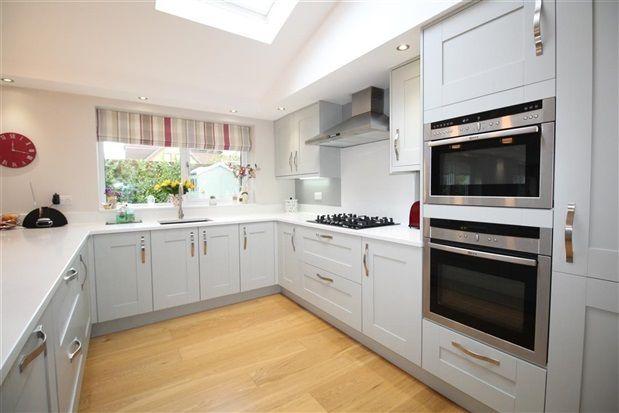 Kitchen Worktops of Langdale Road, Leyland PR25