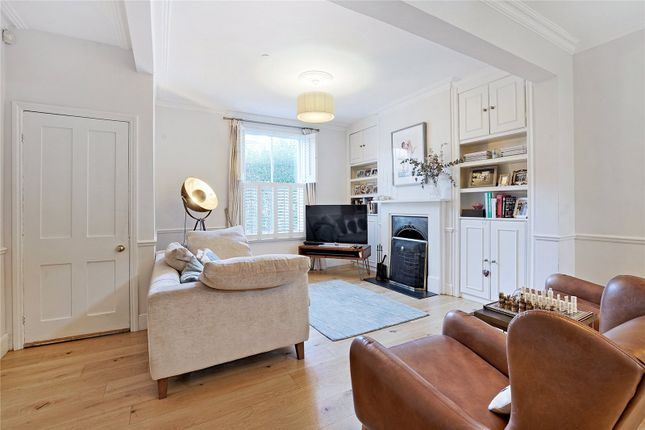 Thumbnail Terraced house to rent in Bramford Road, Wandsworth, London