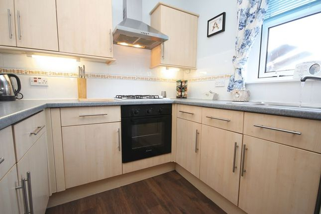 Thumbnail Semi-detached house for sale in Cowdenhill Road, Bo'ness